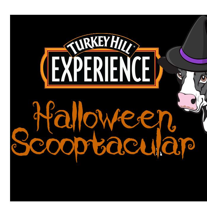 Halloween Scooptacular